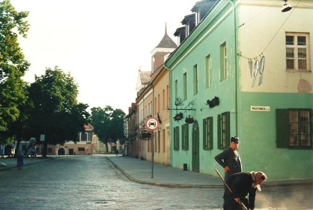 Wilno Kowno 96 2a